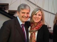 Paolo Zoffoli Valentina Ravaioli Comitato