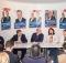 conferenza stampa bonaccini bonafè