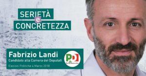 Fabrizio Landi a Civitella @ Civitella